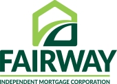 Fairway logo Stacked